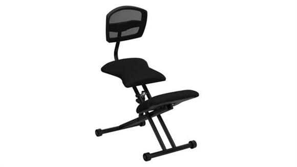 Office Chairs Innovations Office Furniture Kneeling Chair with Back