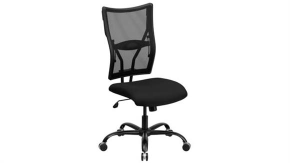 Office Chairs Innovations Office Furniture Big & Tall Mesh Executive Swivel Chair