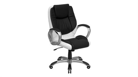 Office Chairs Innovations Office Furniture Leather Executive Swivel Chair
