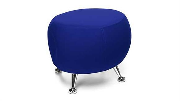 Office Chairs OFM Occasional Stool