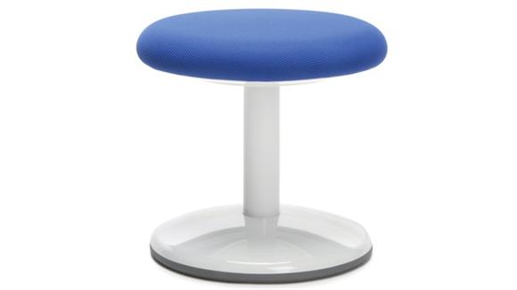 "Active - Balance - Wobble Stools OFM Static Stool 14"" High - Fabric"