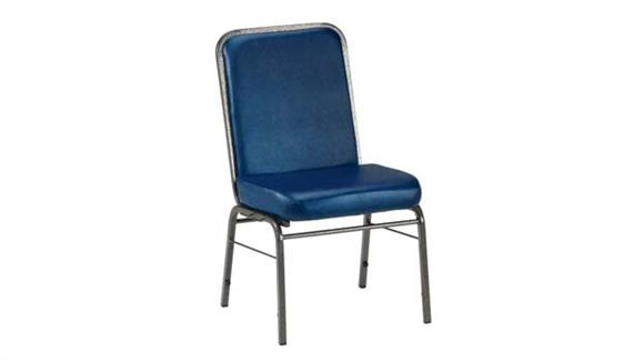 Stacking Chairs OFM Comfort Class Vinyl Stack Chair
