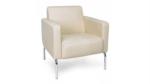 Side & Guest Chairs OFM Modular Lounge Chair