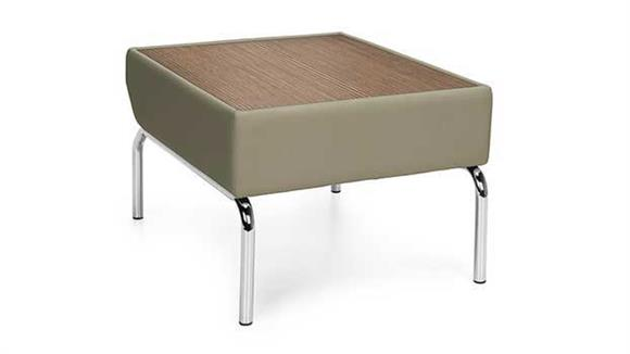 Side Tables OFM Laminate Top Table