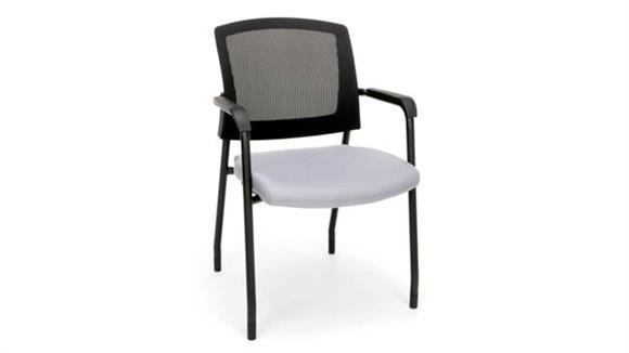 Side & Guest Chairs OFM Mesh Back Guest Chair
