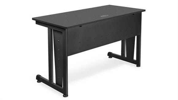 "Training Tables OFM 48"" x 24"" Modular Training Table"