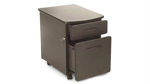 Mobile File Cabinets OFM Mobile File