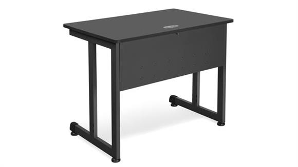 "Training Tables OFM 36"" x 24"" Modular Training Table"