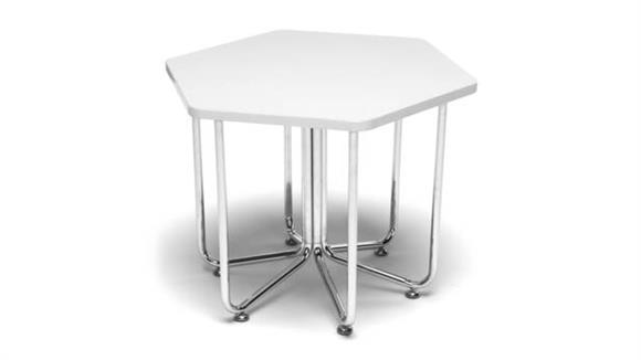 End Tables OFM Hex Series Table