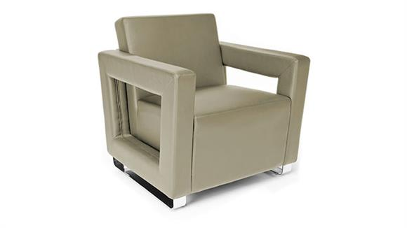 Side & Guest Chairs OFM Lounge Chair