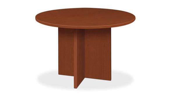 """Conference Tables OFM 48"""" Round Conference Table"""
