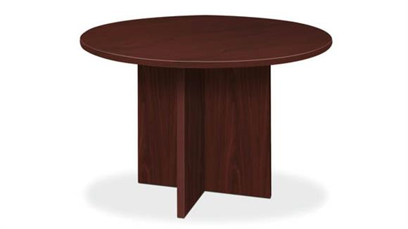 "Conference Tables OFM 48"" Round Conference Table"