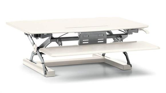 Desk Accessories OFM Desktop Riser
