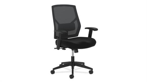 Office Chairs OFM Crio High-Back Task Chair