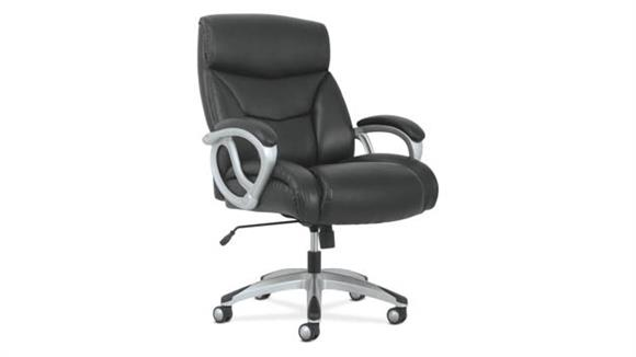Office Chairs OFM Sadie Big and Tall Chair