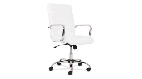 Office Chairs OFM Sadie Executive Chair