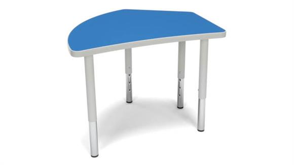 Activity Tables OFM Crest Small Leg Table