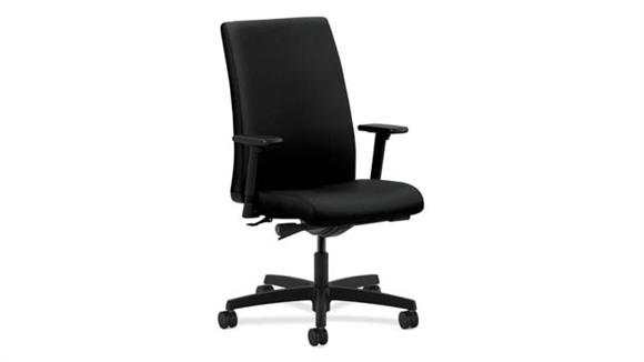 Office Chairs OFM Ignition Mid-Back Task Chair