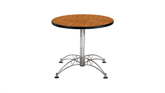 "Conference Tables OFM 36"" Round Conference Table"