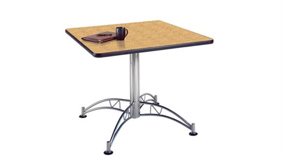 "Conference Tables OFM 36"" Square Conference Table"