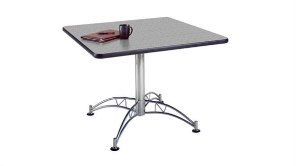 "Conference Tables OFM 42"" Square Conference Table"