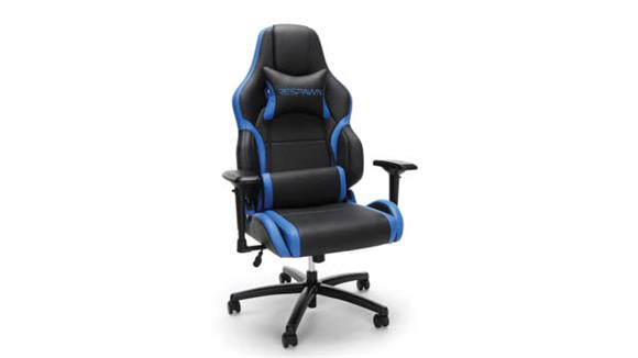 Gaming Chairs OFM Big Tall Reclining Gaming Chair