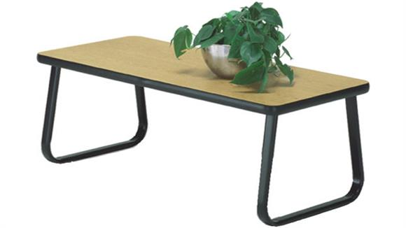 Coffee Tables OFM Sled Base Cocktail Table