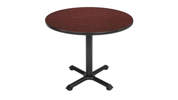 "Conference Tables OFM 36"" Round Multi-Purpose Table"