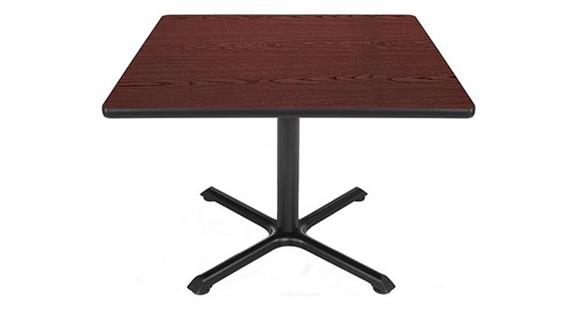"""Conference Tables OFM 36"""" Square Multi-Purpose Table"""
