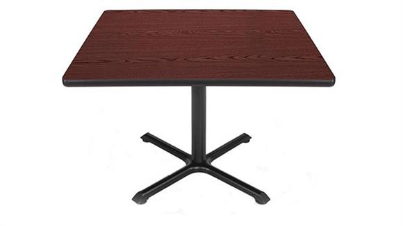 """Conference Tables OFM 42"""" Square Multi-Purpose Table"""