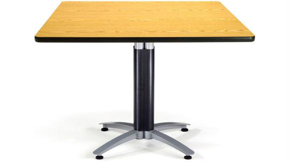 """Conference Tables OFM 42"""" Square Conference Table"""