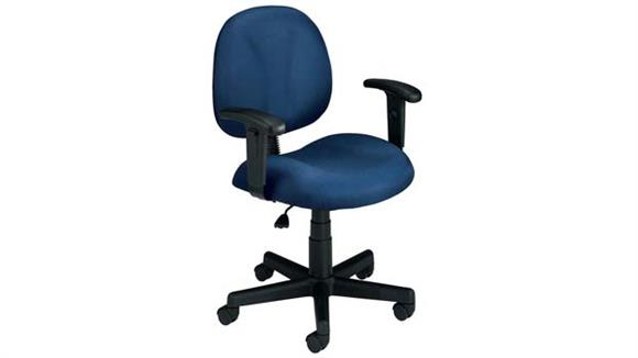 Office Chairs OFM Superchair with Arms