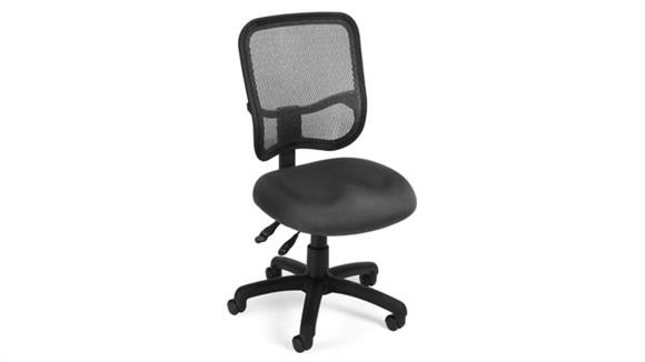 Office Chairs OFM Modern Mesh Ergonomic Task Chair