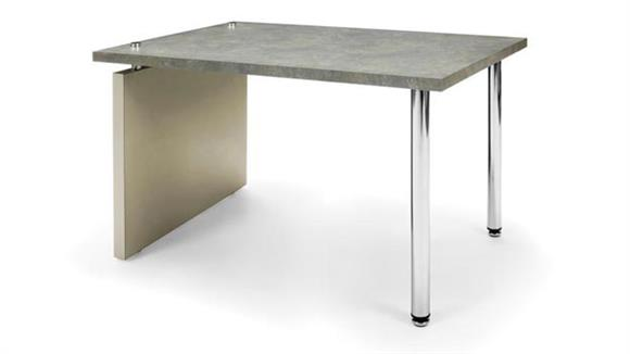 End Tables OFM Profile Series Lamp Table