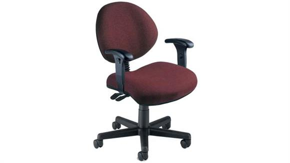 Office Chairs OFM 24 Task Chair with Arms