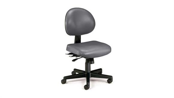 Office Chairs OFM 24 Hour Vinyl Task Chair