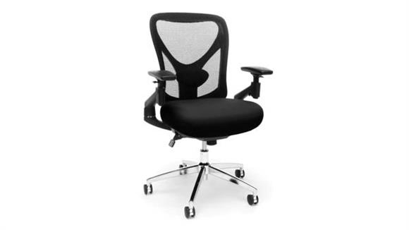Big & Tall OFM Stratus 24 Hour Big & Tall Chair