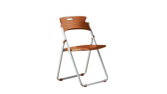 Folding Chairs OFM Folding Chair