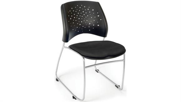 Stacking Chairs OFM Stars Stack Chair