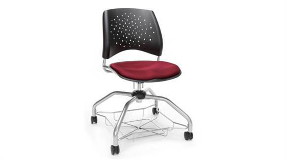 Office Chairs OFM Fabric Chair