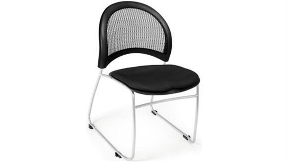 Stacking Chairs OFM Moon Stack Chair