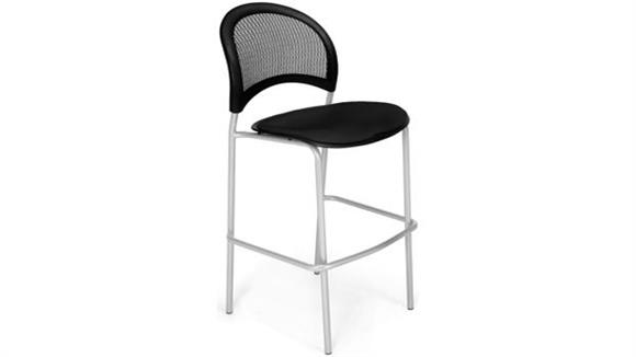Bar Stools OFM Moon Cafe Height Chair