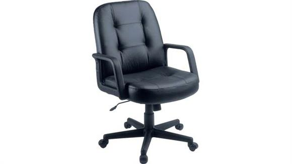 Office Chairs OFM Low Back Executive Conference Chair