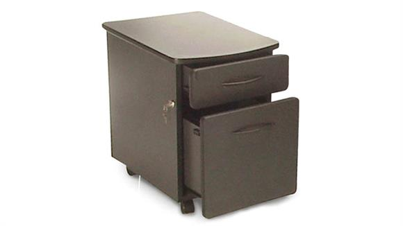 Mobile File Cabinets OFM Mobile File