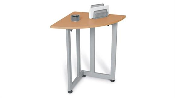 Training Tables OFM Quarter Round Training Table