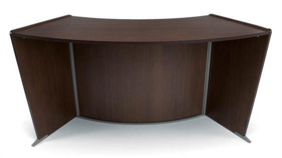 Reception Desks OFM ADA Reception Station