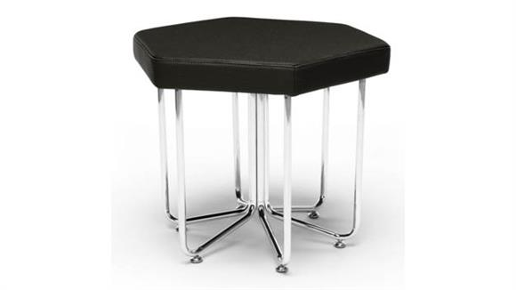 Office Chairs OFM Hex Series Stool