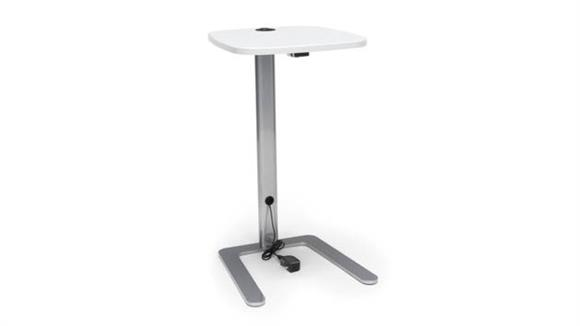 Accent Tables OFM Accent Table with USB Grommet