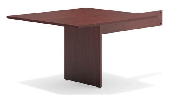 Conference Tables OFM Slab Base End Table