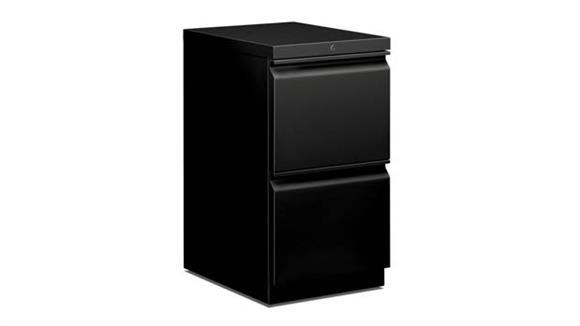 File Cabinets Vertical OFM Mobile Vertical Pedestal File